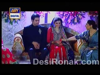 Meri Beti - Episode 12 - December 25, 2013 - Part 1