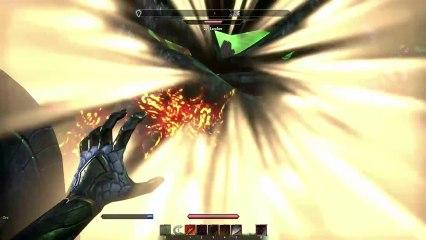 Progression des personnages de The Elder Scrolls Online