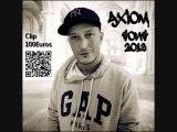 AXIOM -SONS 2013- 100Euros( 2010 version 1), Réparations, Fais Gaffe A Ton Dos.