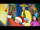 Curious George A Very Monkey Christmas HD Movie undressing