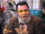 Serge Monast - Il Est Minuit Moins Quinze Secondes À Ottawa (1995)