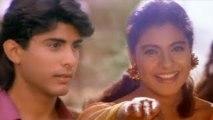 Mera Dil Tujh Pe Marta - Hit Bollywood Romantic Song - Kajol, Vikas Bhalla - Taaqat