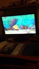 SpongeBob SquarePants: Reef Blower