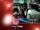 Bollywood News in 1 minute 251213 Shahrukh Khan, Shahid Kapoor, Ajay Devgan & others