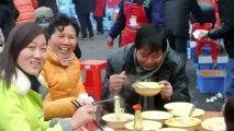 Chineses comemoram aniversário de nascimento de Mao