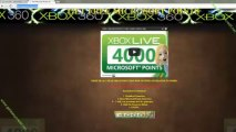 [Free Microsoft Points] Working Microsoft Points Generator [December 2013] Updated