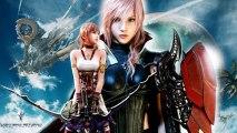 Final Fantasy XIII-2 Playthrough part 8 of 10 HD (Xbox 360)