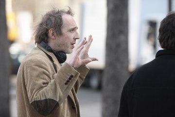 La Master class d'Arnaud Desplechin