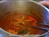 3-Comment préparer ses homards - 3ème partie - la bisque