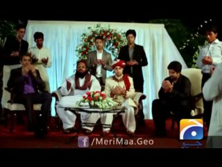Meri Maa - Episode 80 - December 26, 2013