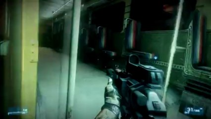 Let's Play Battlefield 3 #003