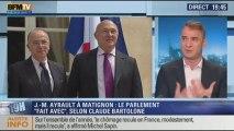 Nathalie Schuck et David Revault d'Allonnes: le face à face de Nathalie Levy - 26/12