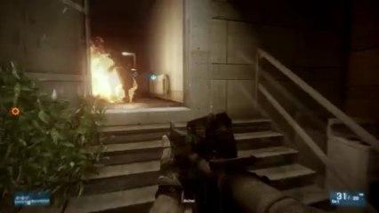 Let's Play Battlefield 3 #007