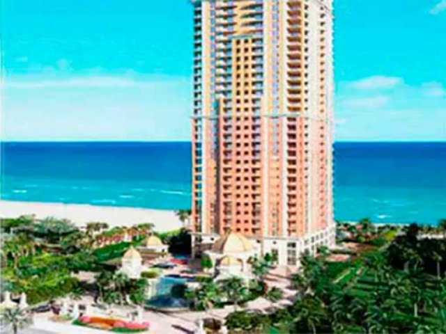 Mansions at Acqualina – Preconstruction for sale: Mansions at Acqualina, Sunny Isles Beach, Florida