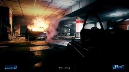 Let's Play Battlefield 3 #010