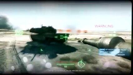 Let's Play Battlefield 3 #012