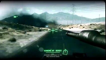 Let's Play Battlefield 3 #014