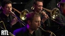 The Amazing Keystone Big Band - Take the A train en live dans l'Heure du Jazz sur RTL