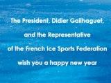FFSG GREETINGS 2014