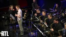 The Amazing Keystone Big Band - Le début du conte de Pierre et le loup version Jazz