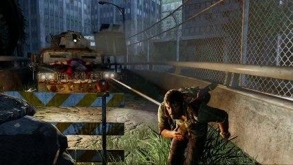 Music Vidéo de The Last of Us