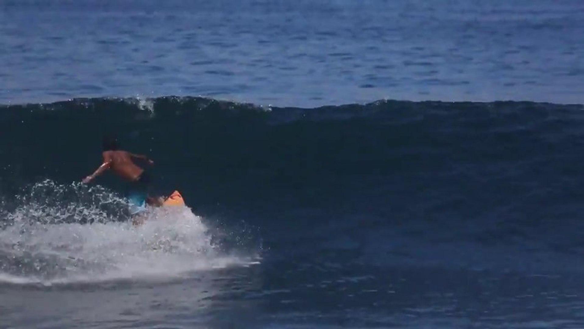 Surfing is Everything - Garut Widiarta - 2013