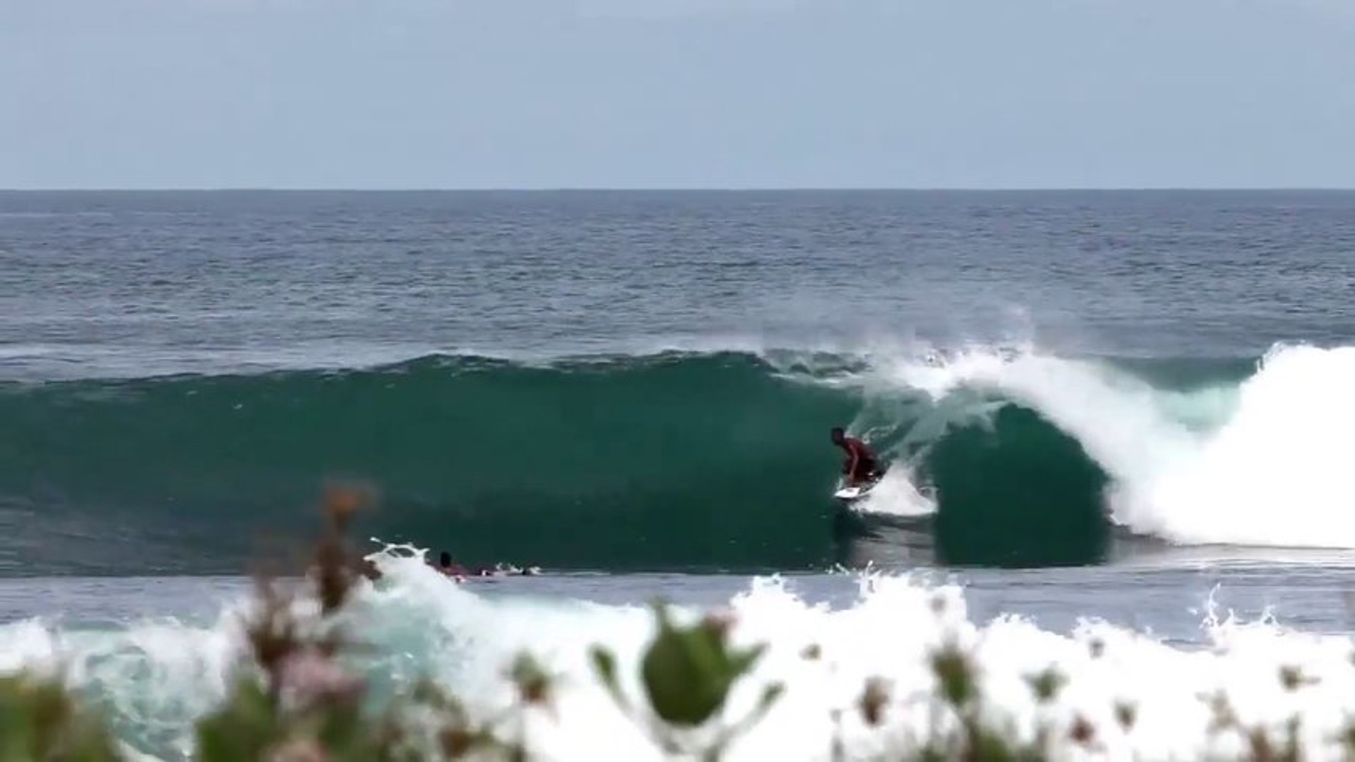 Surfing is Everything - Oney Anwar - 2013