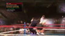 PS3 - WWE 2K14 - The New Generation - Match 3 - Undertaker vs King Kong Bundy