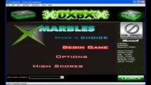 How to play Xbox 360 ISO Games on Xbox360 Emulator Cxbx - video