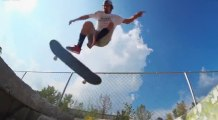 Ryan Sheckler Skateboard Session With Friends in San Clemente !! Sheckler Sessions