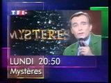 TF1 22.11.92 4 Pubs,3 B.A.,Ciné Dimanche,Tickets D'or,Météo,TF1 Nuit