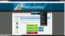 Power Lead System - Power Lead System Break Down