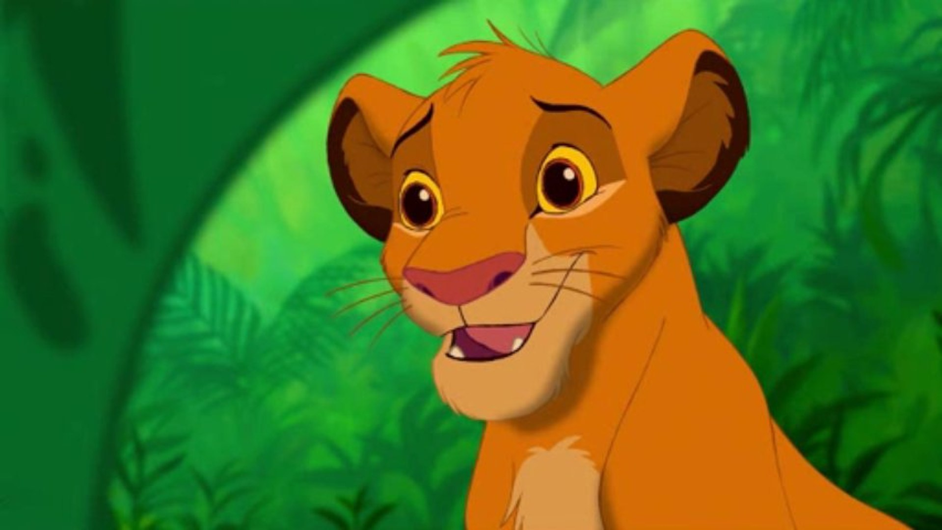 The Lion King Hakuna Matata Original Version Video Dailymotion