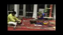 HINDU TEMPLE OF GREATER CHICAGO: EKANTHA SEVA VEENA CONCERT: PERCUSSION SOLO -2