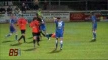 Football : Match nul entre Le Poiré-sur-Vie et Dunkerque