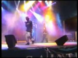 Lion t & Mc Keyda live in morne des esses may 2006 (MDE Crew show)