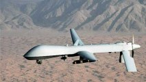 US drones in pakistan mainly killed civilians