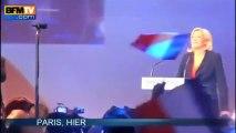 Alain Soral - Marine le Pen   les signatures et la caste médiatique