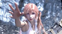 Final Fantasy XIII-2 Playthrough part 10 of 10 Final HD (Xbox 360)