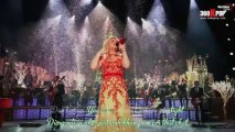 [Vietsub+Kara] Kelly Clarkson - Underneath the Tree {Nonkpop Team} [360kpop]