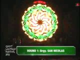 Giant Lantern Festival 2013 - Brgy. San Nicolas
