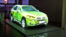 BMW Car Launching Ceremony