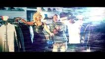 "Cali Swag District feat Problem & Tiffany Foxx ""Shake Somethin"""