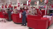 Target says hackers stole encrypted pin numbers