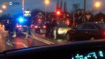 Tonnen illegaal vuurwerk gevonden na tip - RTV Noord