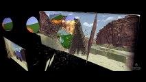 The Lone Ranger : Les Effets Spéciaux (VFX)