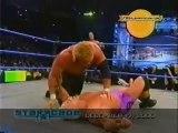 WCW Jeff Jarrett vs Sid Vicious