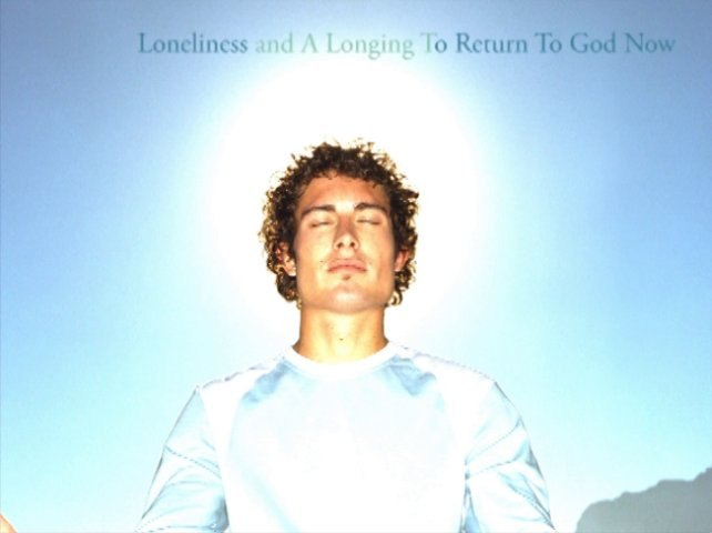 Loneliness and A Longing To Return To God Now talk by Sri Allen Feldman