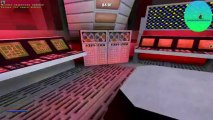 No One Lives Forever 1-Mission 11-Low Earth Orbit-Scene 2