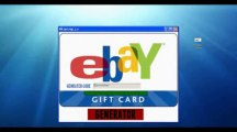 Ebay Gift Card Generator Working _ Tested Daily September 2013 Updated[MediaFire]